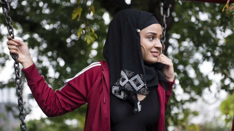 The Diary of A Hounslow Girl at Brighton Dome