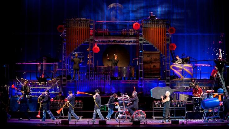 Lost and Found Orchestra Brighton Dome Concert Hall