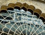 Brighton Dome Corn Exchange Window