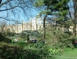 Brighton Dome, Royal Pavilion Estate Gardens