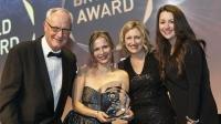 Brighton Dome - bronze award for Best UK Unusual Venue