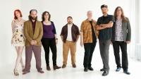 The Magnetic Fields at Brighton Dome