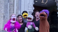 Avenue Q Do Brighton