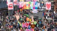 Childrens Parade 2019