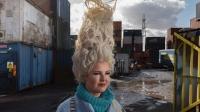 Hair peace at Brighton  Dome