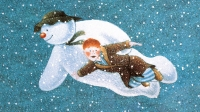 The Snowman and Christmas at Brighton Dome