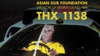 Asian Dub at Brighton Dome