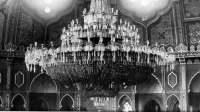 Brighton Dome Chandelier