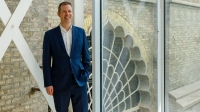 Andrew Comben, Chief Executive, Brighton Dome & Brighton Festival