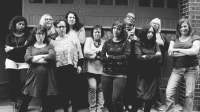 Twelve angry women at Brighton Dome