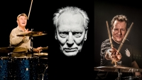 Drum Legends at Brighton Dome