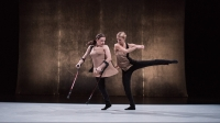 Candoco Dance Company at Brighton Dome