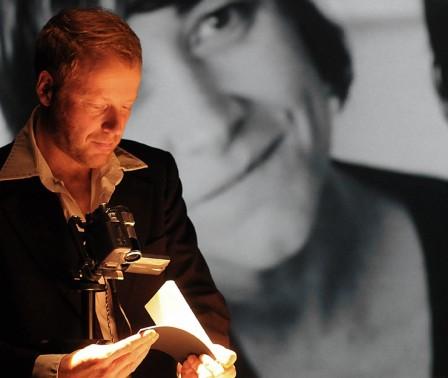 Portraits in Motion at Brighton Festival