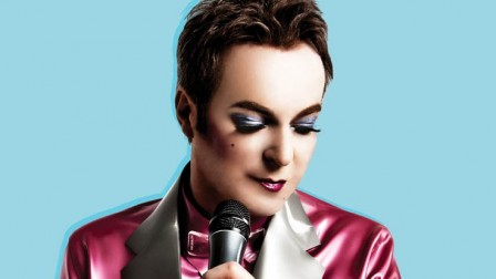 Julian Clary at Brighton Dome