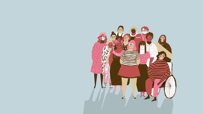 International Women's Day 2018 at Brighton Dome