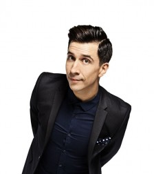 Russell Kane at Brighton Dome