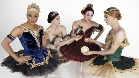 Brighton Dome - Les Ballets Trockadero de Monte Carlo