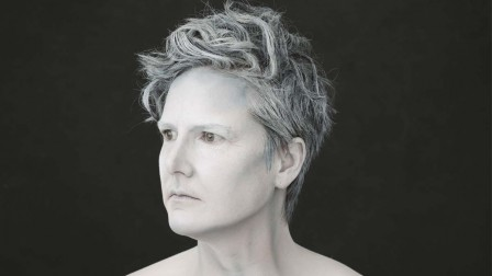 Headshot of Hannah Gadsby