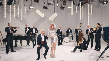 Pink Martini at Brighton Dome 2014