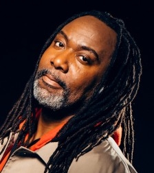 Reginald D Hunter at Brighton Dome