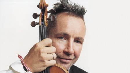 Nigel Kennedy at Brighton Dome