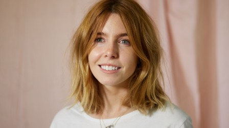 Stacey Dooley at Brighton Dome