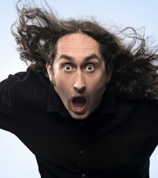 Ross Noble Brain Dump at Brighton Dome