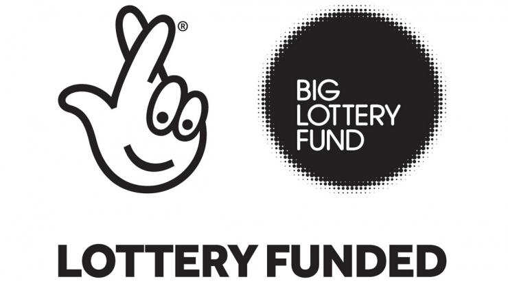 Brighton Dome Big Lottery Fund