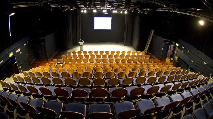 Studio Theatre, Brighton
