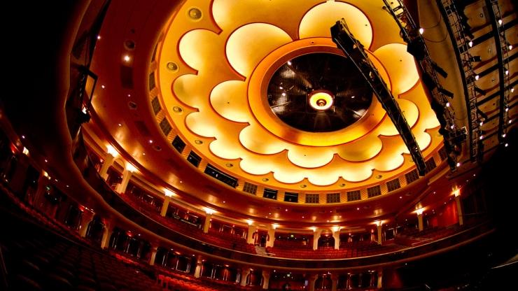 Brighton Dome Concert Hall