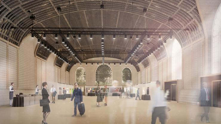 Brighton Dome Corn Exchange Venue Hire Brighton Dome