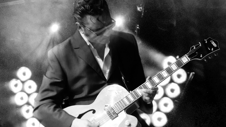 Brighton Dome - Richard Hawley