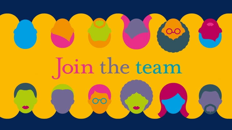 Join the Team at Brighton - Current Jobs