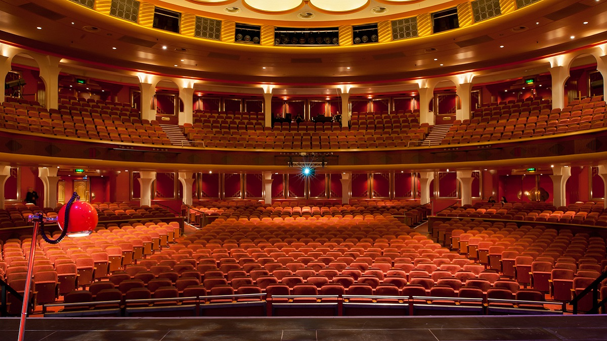 Brighton Dome Concert Hall | Venue Hire / Brighton Dome