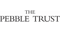 The Pebble Trust Small Logo