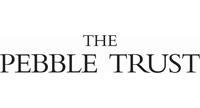 The Pebble Trust Small Logo