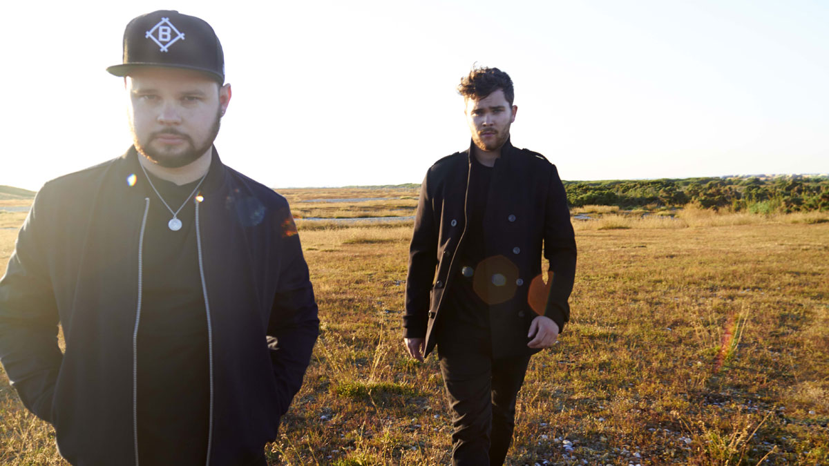 Royal Blood at Brighton Dome
