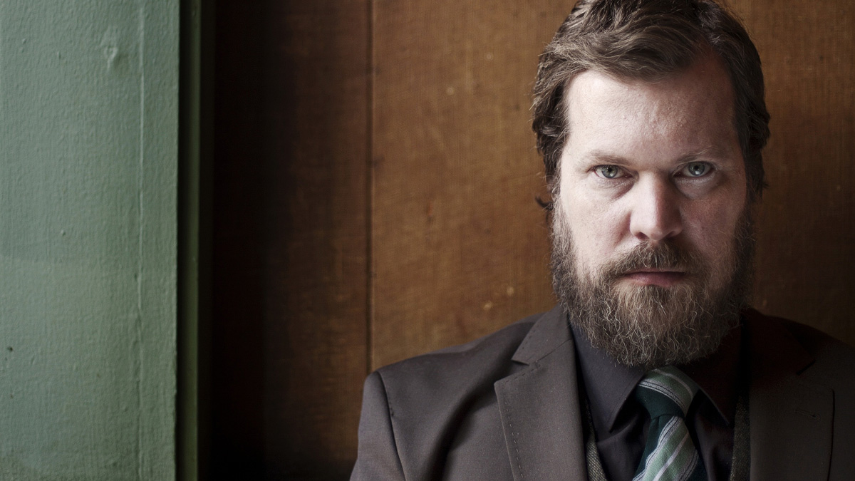 John Grant at Brighton Dome 2014