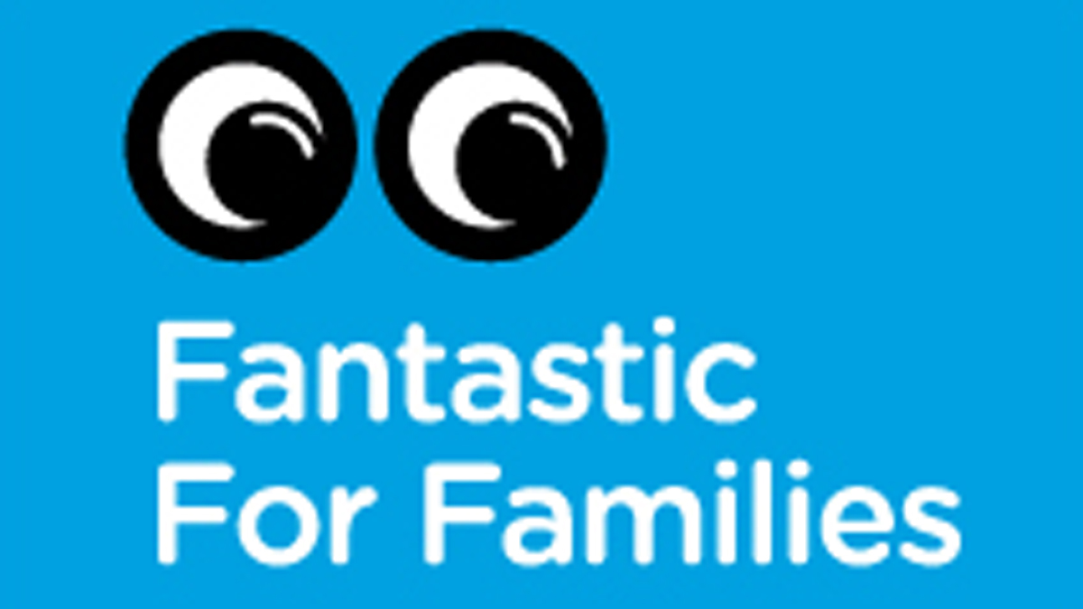 Fantastic for Families logo