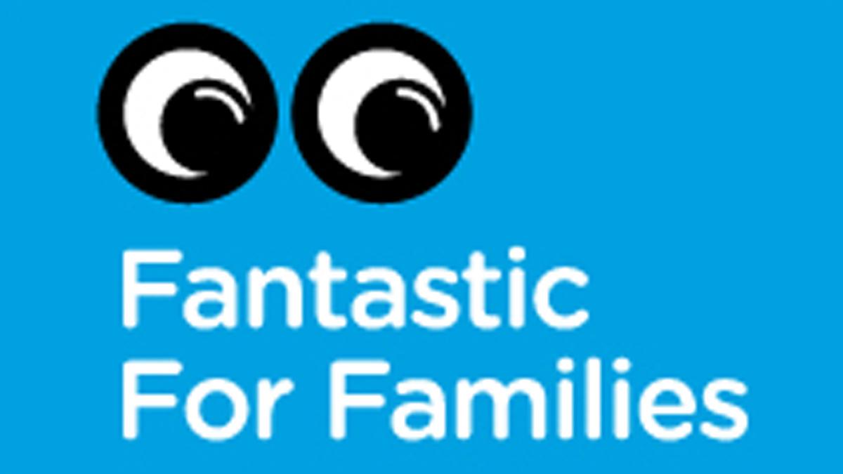 Fantastic for Families logo
