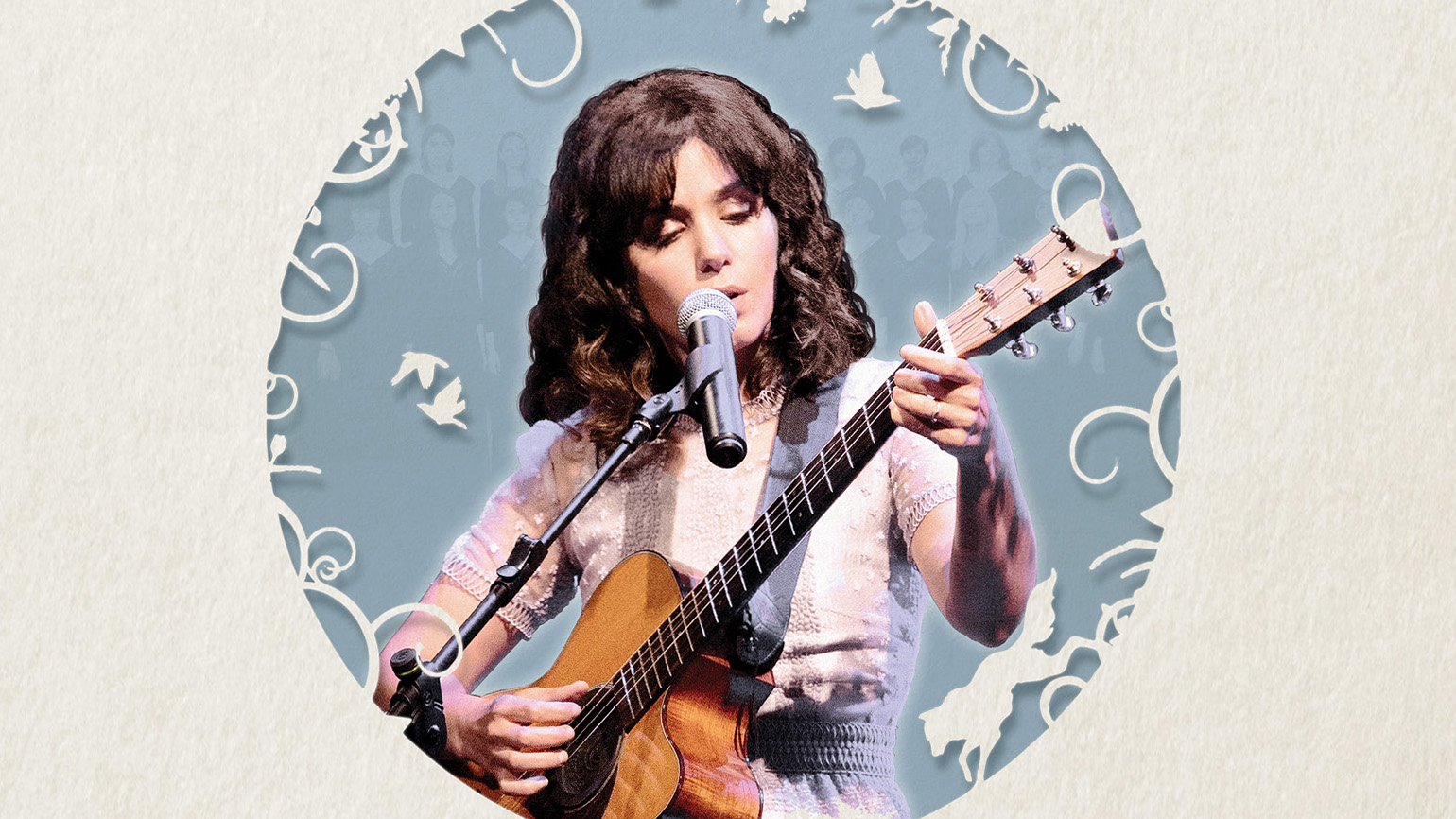 Katie Melua at Brighton Dome