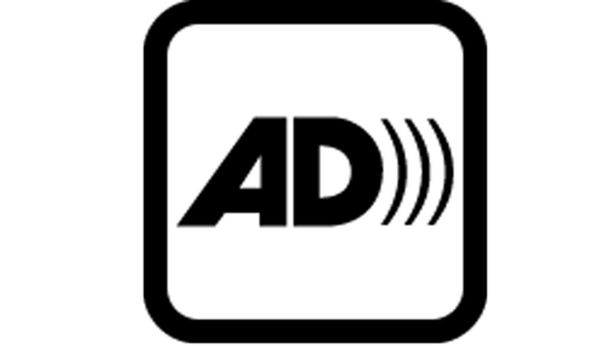 Audio Described performances at Brighton Dome