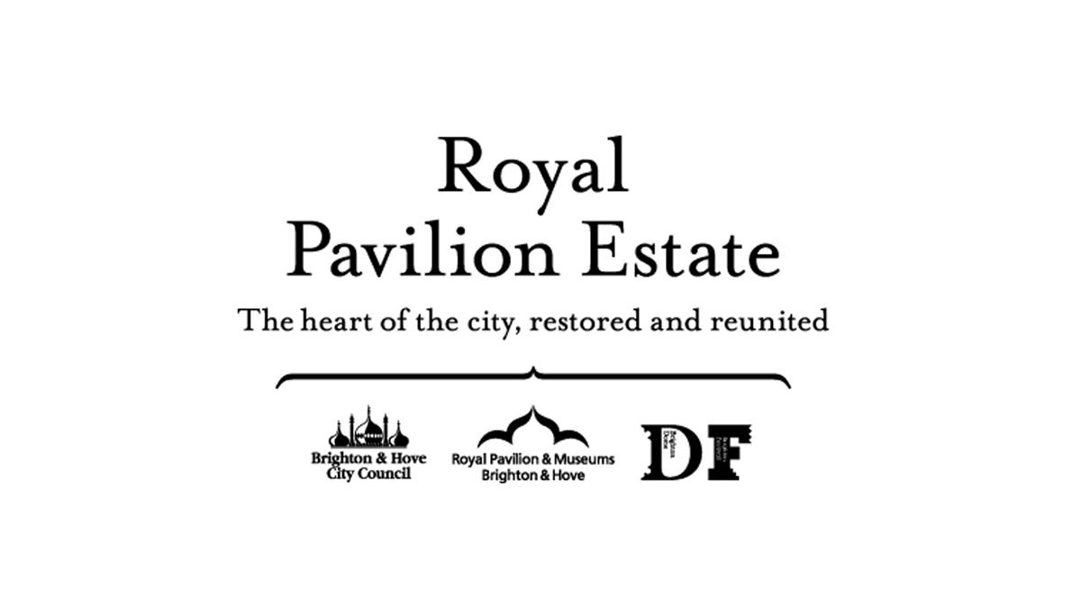 Royal Pavilion Estate Logo