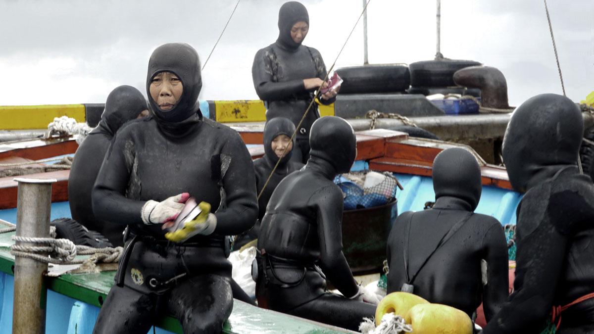 SeaWomen at Brighton Dome