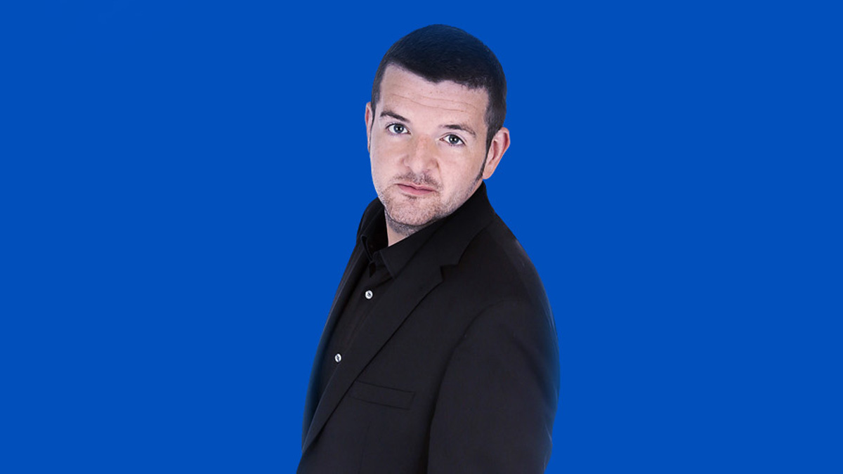 Kevin Bridges at Brighton Dome