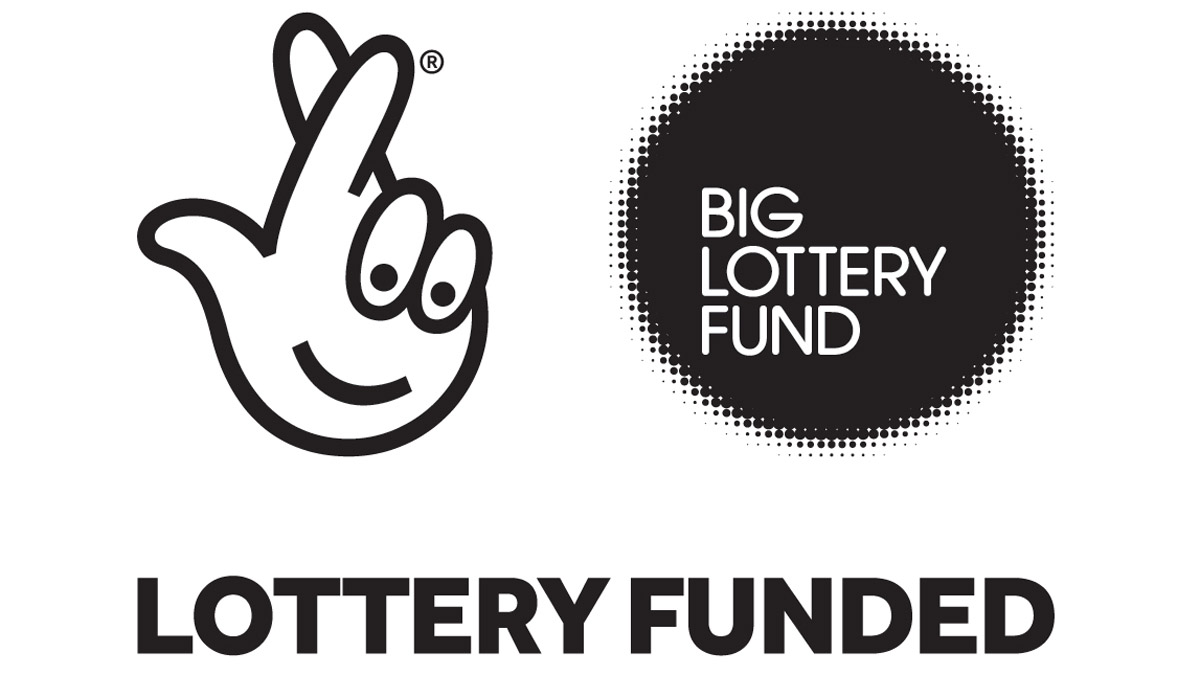 Brighton Dome Big Lottery Fund