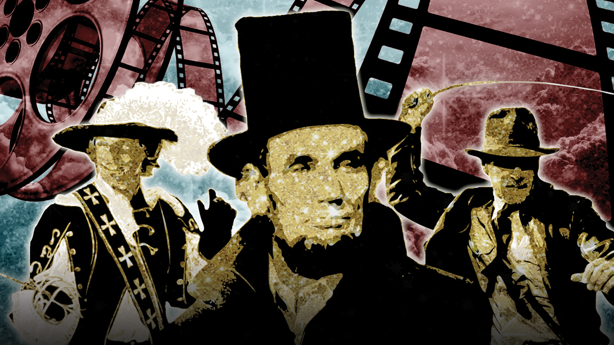 Bournemouth Symphony Orchestra - Heroes and Legends: More Music from the Movies at Brighton Dome